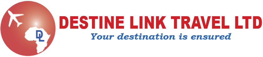Destine Link Travel